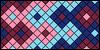 Normal pattern #26207 variation #30265