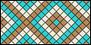 Normal pattern #11433 variation #30266