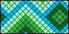 Normal pattern #33273 variation #30281