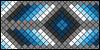 Normal pattern #27561 variation #30305