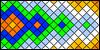 Normal pattern #18 variation #30308