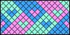 Normal pattern #26440 variation #30331