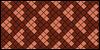 Normal pattern #30225 variation #30364
