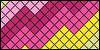 Normal pattern #25381 variation #30381