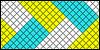 Normal pattern #260 variation #30395