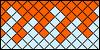 Normal pattern #34641 variation #30402