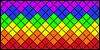 Normal pattern #2943 variation #30414