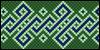 Normal pattern #8032 variation #30419