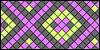 Normal pattern #31738 variation #30420