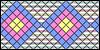 Normal pattern #34952 variation #30425
