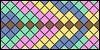 Normal pattern #14623 variation #30432