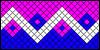 Normal pattern #6233 variation #30454