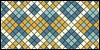 Normal pattern #27534 variation #30461