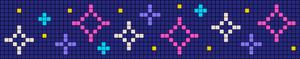 Alpha pattern #25815 variation #30471