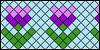 Normal pattern #28602 variation #30480