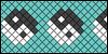 Normal pattern #1804 variation #30495