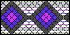 Normal pattern #34952 variation #30499