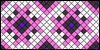 Normal pattern #31532 variation #30501