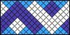 Normal pattern #10136 variation #30503