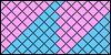 Normal pattern #26883 variation #30532