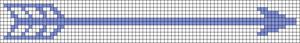Alpha pattern #15857 variation #30549