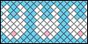 Normal pattern #16932 variation #30557