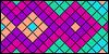 Normal pattern #17297 variation #30569