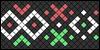 Normal pattern #31368 variation #30588