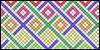 Normal pattern #34709 variation #30595