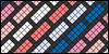 Normal pattern #25958 variation #30597