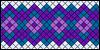 Normal pattern #28805 variation #30614