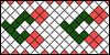 Normal pattern #4584 variation #30637
