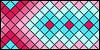 Normal pattern #24938 variation #30638