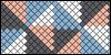 Normal pattern #9913 variation #30641