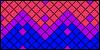 Normal pattern #19084 variation #30657