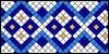 Normal pattern #35014 variation #30676