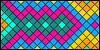 Normal pattern #15703 variation #30689