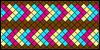 Normal pattern #23698 variation #30698