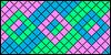 Normal pattern #24536 variation #30731