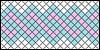 Normal pattern #34550 variation #30737