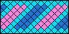 Normal pattern #20630 variation #30750