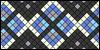 Normal pattern #35065 variation #30760