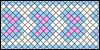 Normal pattern #24441 variation #30764