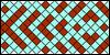 Normal pattern #34879 variation #30769