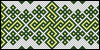 Normal pattern #4505 variation #30781