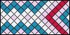 Normal pattern #7440 variation #30784