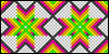 Normal pattern #25054 variation #30787