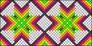 Normal pattern #25054 variation #30787