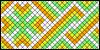Normal pattern #32261 variation #30799