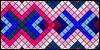 Normal pattern #26211 variation #30808